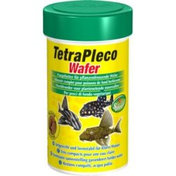Tetra Pleco Wafer 100 ml
