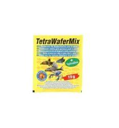 Tetra Wafer Mix 15 g (zacskós)
