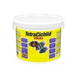 Tetra Cichlid Sticks 10 liter