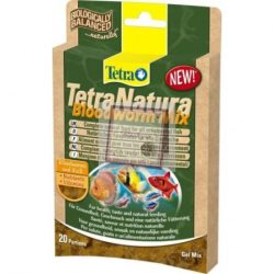 TetraNatura Bloodworm Mix 80g