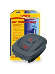 SERA légpumpa Air 550 R