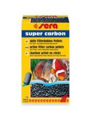 SERA aktív szén 1000 g (super carbon)