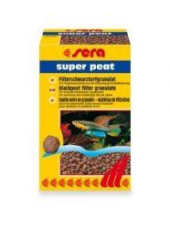 SERA feketetőzeg granulátum 500 g (super peat)