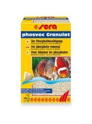 SERA phosvec granulátum 500 g