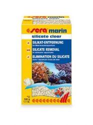 SERA marin silicate clear 500 g