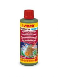 SERA Blackwater Aquatan (Morena) 250 ml