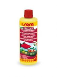 SERA Bio nitrivec 50 ml (125 literhez)