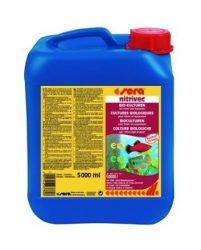 SERA Bio nitrivec 5000 ml (12 500 literhez)