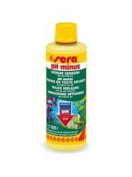 SERA pH-minus 250 ml