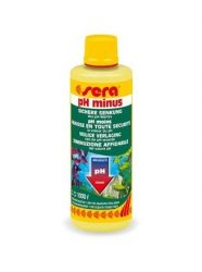 SERA pH-minus 250 ml