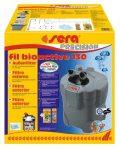 SERA FIL külső szűrő Bioactive 130+UV +töltet