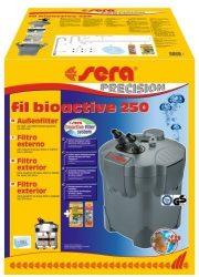 SERA FIL külső szűrő Bioactive 250 +töltet