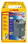 SERA FIL külső szűrő Bioactive 400+UV +töltet