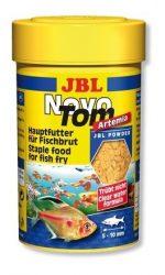 JBL NovoTom Artemia 100 ml
