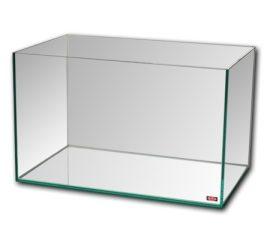 54 literes akvárium üvegtetővel + ajándék!