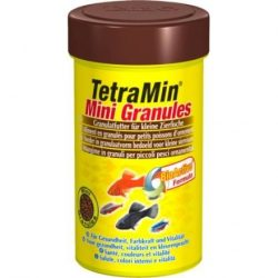 Tetra Min Mini granulátum 100 ml