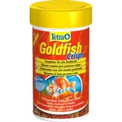 Tetra Goldfish Pro Crisps 100 ml