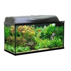 AQUAEL Classic 60 akvárium szett (54 l) szögletes
