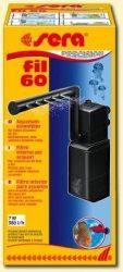 SERA FIL 60 belső szűrő (380 l/h, 60 l)