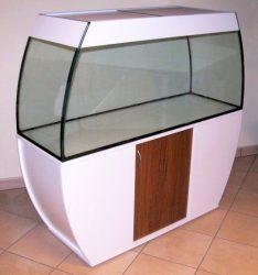 TRÓPUS egzotikus akvárium szett 310 liter - scubabay