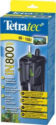 TetraTec IN 800 plus belső szűrő (80-150 l)
