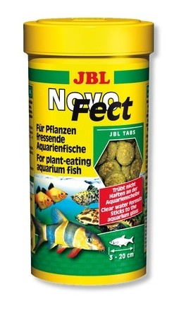 JBL NovoFect (160 tabletta) 100 ml