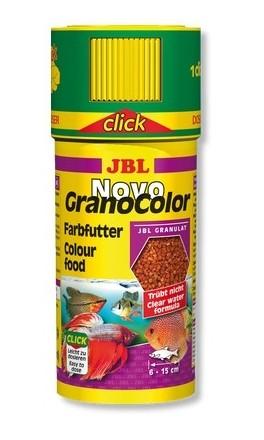 JBL NovoGranoColor 250 ml (CLICK)