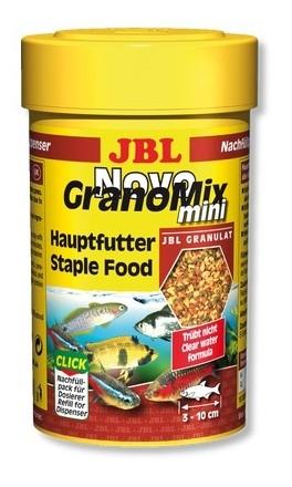 JBL NovoGranoMix mini 100 ml