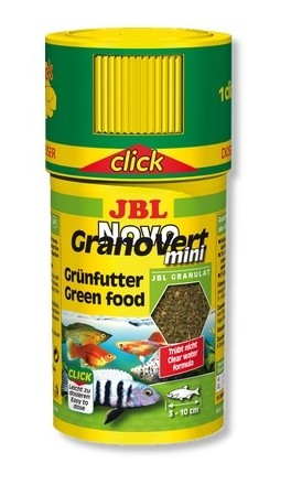 JBL NovoGranoVert mini 100 ml (CLICK)