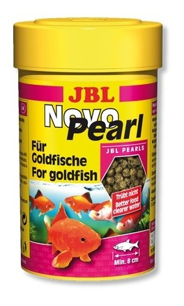 JBL NovoPearl 100 ml